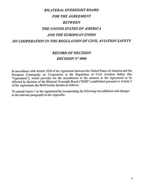 Faa Letter Of Agreement Definition news aveoengineering