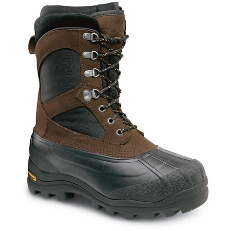 s lacrosse 174 outpost ii pac boots 34723 winter