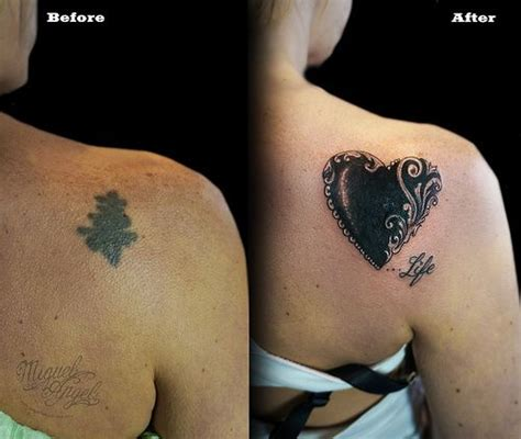 tattooed heart male cover 62 best heart tattoo cover up a letter images on pinterest