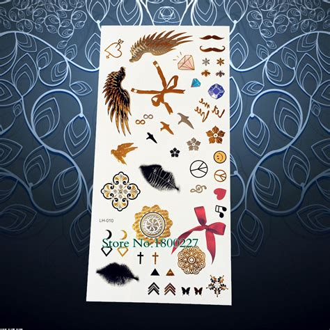 tato alis pake henna online buy grosir jari tato mode from china jari tato mode