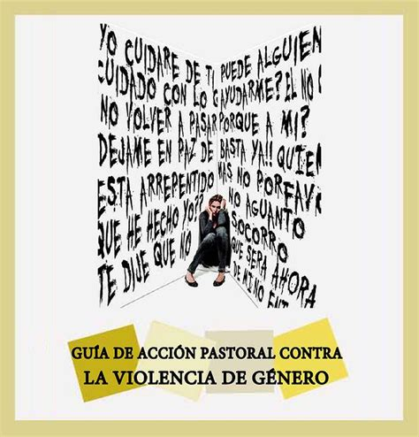 imagenes originales contra la violencia de genero primera gu 237 a pastoral protestante sobre violencia de g 233 nero