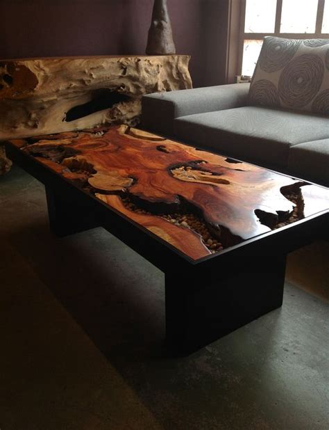 Tree Root Coffee Table Tree Root Coffee Table Sequoia Santa Fe Tree Roots Tables And Coffee
