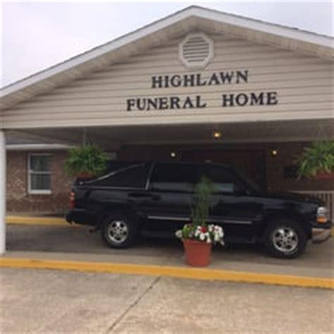 high lawn funeral home funeral services cemeteries