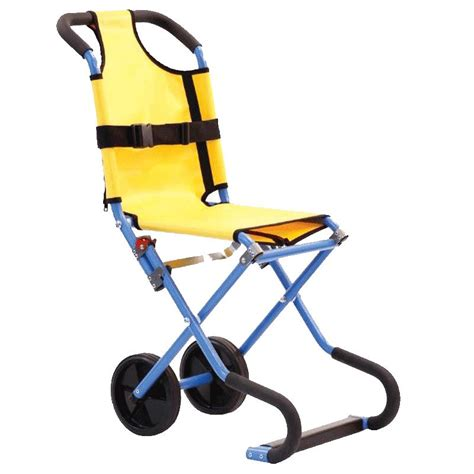 evac chair carrylite evacuation chair evacuation  floor recovery