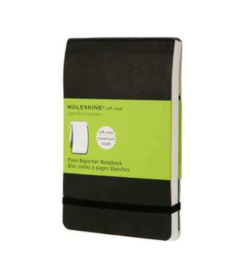 Moleskine The Simsons Black Plain Pocket moleskine reporter pocket notebook plain black soft cover 3 5 x 5 5 reporter notebooks