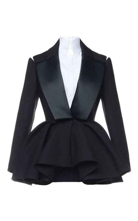Peplum Jacket 25 best ideas about peplum jacket on black