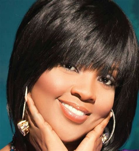 hair cuts gospel women singers cece winans gospel singer music pinterest