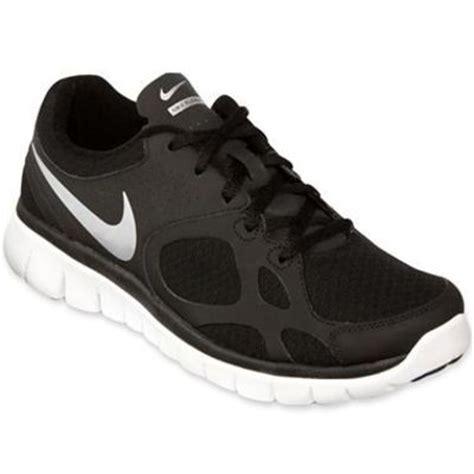 nike 174 flex run womens running shoes jcpenney fitness
