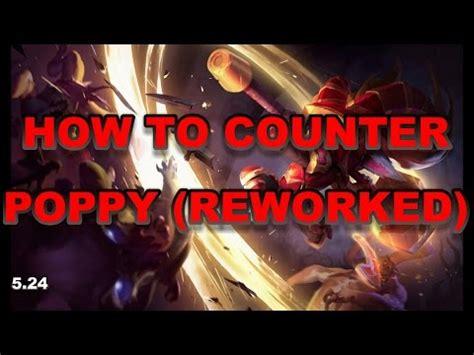Popy Outer poppy counter buzzpls