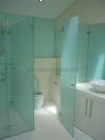 what types of glass is for shower doors ajj glass