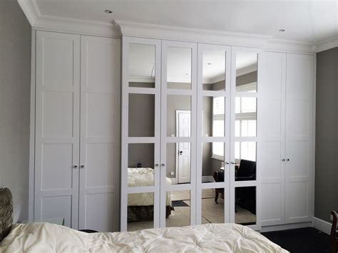 Fitted Wardrobes by Bespoke Fitted Wardrobes Bespoke Interiors