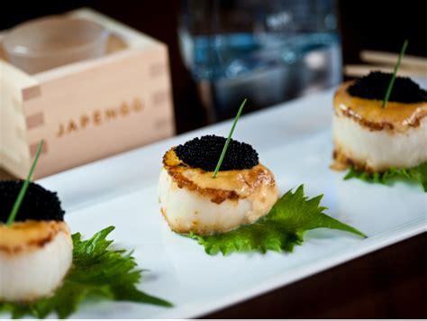 japengo japanese fusion cuisine at the hyatt regency