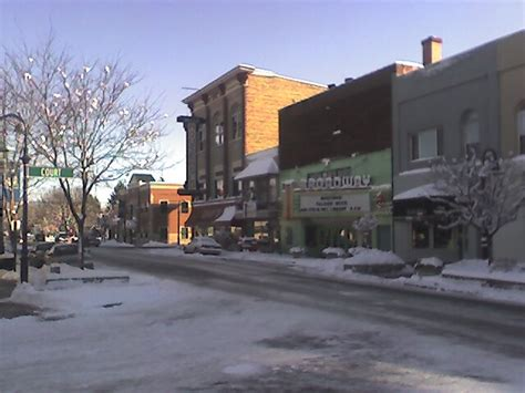 mount pleasant new years mount pleasant michigan the winter 5