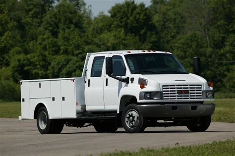 gmc images 2003 gmc topkick pictures history value research news