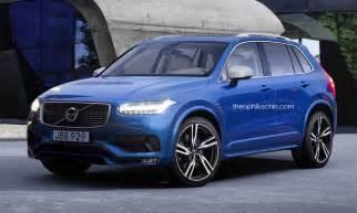 Volvo Xc 30 Design Neuer Volvo Xc60 2017 2017 2018 Best Cars Reviews
