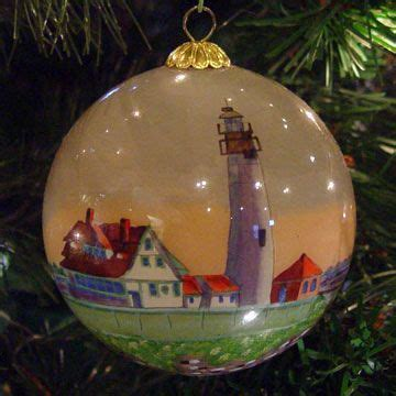 portland head light item go3 24 90 christmas