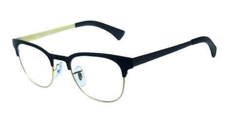 Rayban Vista Rx 6317 2834 51 20 Gafas Graduadas ban rx6317 2833 51 20 gafas graduadas visual click