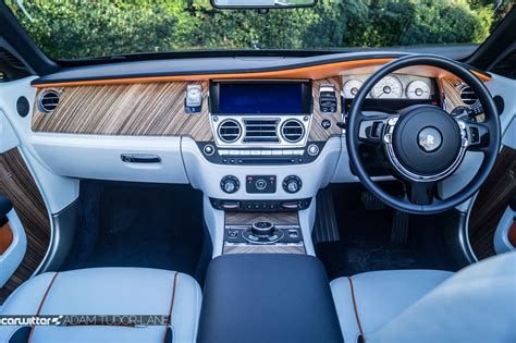 rolls royce interior 2017 rolls royce dawn 2017 review carwitter