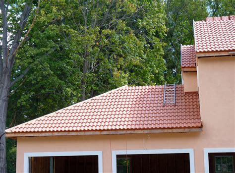 ancient clay roof tiled buildings clay tile repair tips lgc roofing