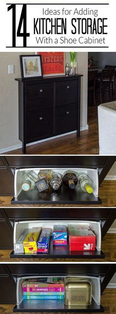 cabinet mount bread box storage drawer saves counter