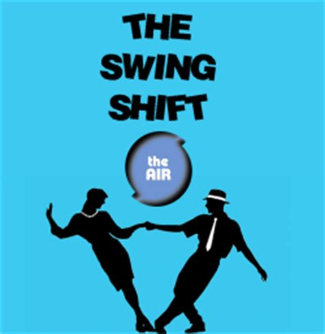 swing shift new shows all day on the air