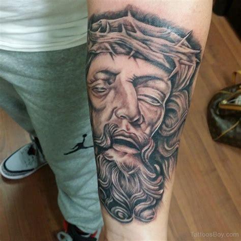 jesus tattoo on the wrist christian tattoos tattoo designs tattoo pictures page 30