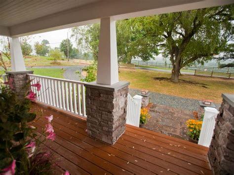 diy columns diy porch tips ideas diy