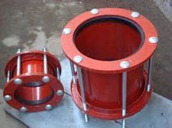 Dresser Industries Couplings by Field Rubber Spares Victaulic Coupling With Gasket