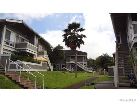 royal palm gardens condominium association inc waipahu condo royal palm at waipio 3 unit 22u waipahu