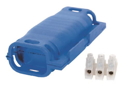 gel filled electrical connectors shark ip68 1x15 35mm gel filled joints shark single