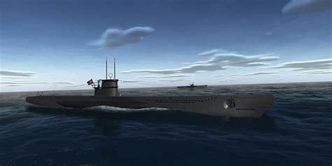 u boat simulator pc wolfpack co op u boat simulation