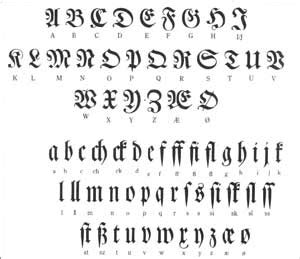 lettere tribali per tatuaggi tatuaggi lettere