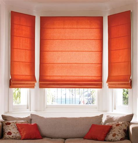 Window Coverings Best 25 Bay Window Blinds Ideas On Bay