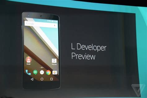 android preview how to install or flash android l preview on nexus 5 nexus 7
