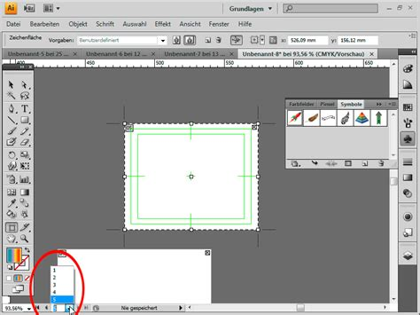 tutorial illustrator download illustrator zeichenfl 228 che illustrator mehrere seiten