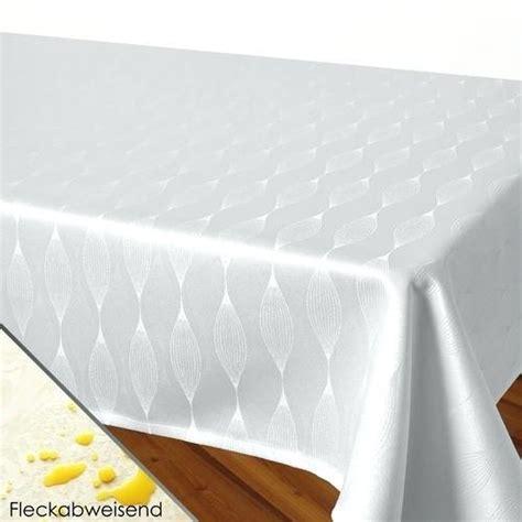 tischdecken uzal tischdecke weiss rund 160 tischdecken kaufen 180 cm