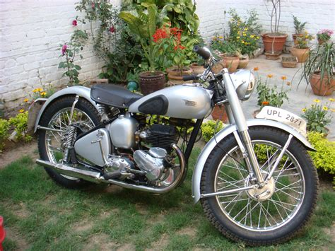 bsa c10 classic bike gallery classic motorbikes