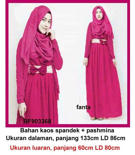 Gamis Tulip 1 Modis 324 best images about model gamis terbaru on