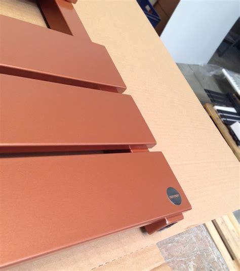 hot hot radiatory radiator in copper metallic colour hothot radiators
