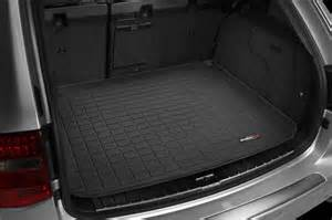 Cargo Liner For Infiniti Qx60 40557 Weather Tech Cargo Liners Nissan Pathfinder