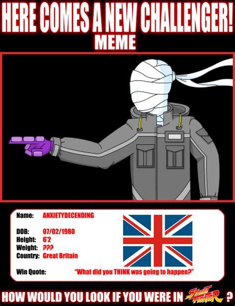 Street Fighter Meme - street fighter meme yes by anxietydecending on deviantart
