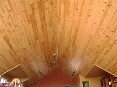 tongue and groove ceiling planks pine the clayton design