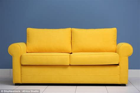 What Does Settee Your Sofa Can Give You Cancer Daily Mail