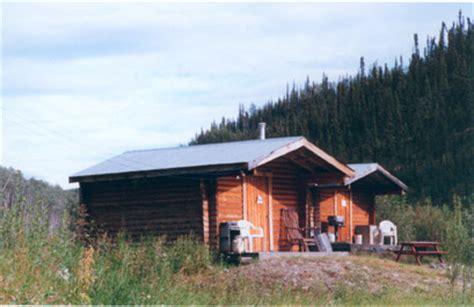 cabin reservation goldbottom