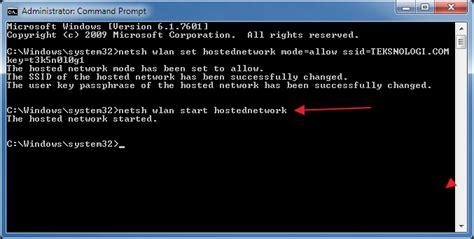 cara membuat hotspot di laptop asus cara membuat hotspot wifi di command prompt windows 7