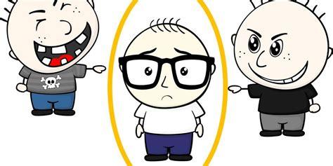imagenes faciles para dibujar del bullying el incre 237 ble y eficaz m 233 todo para acabar con el acoso escolar