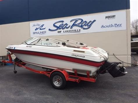 bryant boats any good bryant 180 boats for sale