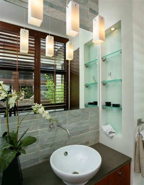 small glass shelves for bathroom sleek functional and versatile glass shelving designs for stylish homes