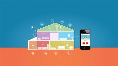 how to build a smart home automation system using nest udemy