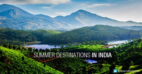 summer christmas places top 10 summer destinations in india best tourist places in india for summer my india